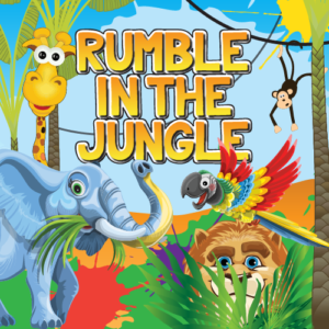 rumble in the jungle mess box